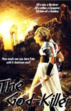 The God-Killer by KatBlake86