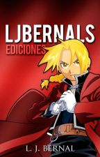 LJBernalS Ediciones [CERRADO] by LJBernalS