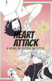 Heart※Attack by SerenaNicholas