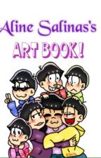 Aline's Art Book of Osomatsu-San! {30+ followers special!} by AlineS097