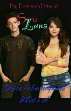 Sou Luna by FernandaFritsch5
