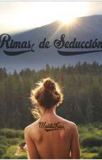 Rimas de Seducción by WabbleGuu