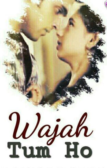 MANAN  ss  -  Wajah Tum Ho { Completed }