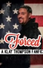 FORCED• Klay Thompson by MiMi_Martini