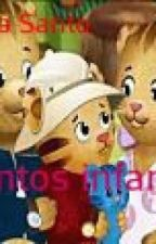 Mines Contos Infantis by sweet_hoseok