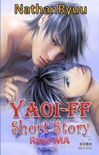 YAOI-FF Short Story by NathanHendrata