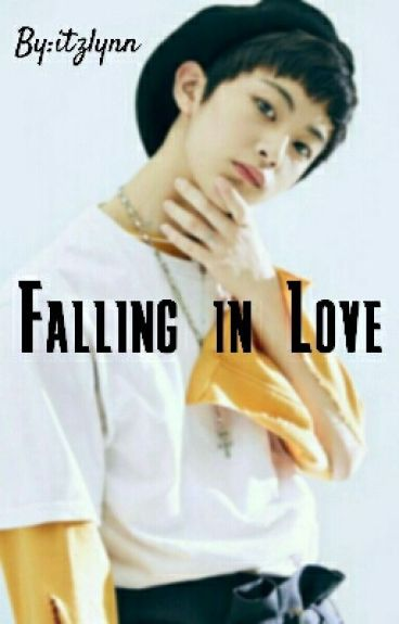 Falling in Love (NCT Mark)