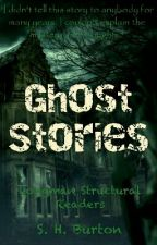Ghost Stories by Mudblood_XD