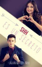 """Shh..Es un secreto"" |Ruggarol| by iAguanteLutteo"