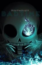 You're Gonna Have a Bad Time by kaililss