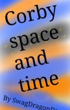 Corby~Space and Time~ by SwagDragonDante