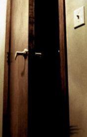 The Closet by TiaWritesGood
