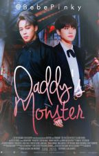 Daddy's Monster// YoonMin by BebePinky