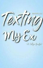 Texting My Ex (Jelsa) by silverslayed
