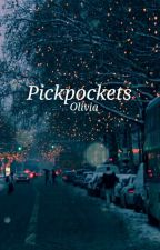 Pickpockets ∞ Jack Wilder by BasicLibby
