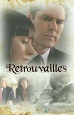 Retrouvailles. (Hotchniss) by CleemsMinds