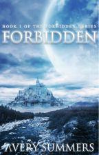 Forbidden by AverySummers