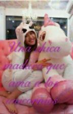 chica madura que ama a los unicornios  by unicornio10257