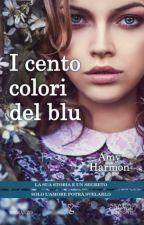 I cento colori del blu by GabriellaL93
