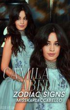 Camila Cabello Zodiac Signs by MissKarlaCCabello