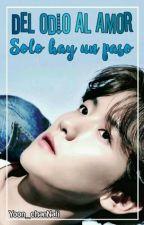Del odio al amor solo hay un paso •BaekYeon• by WonderFly_HN1993