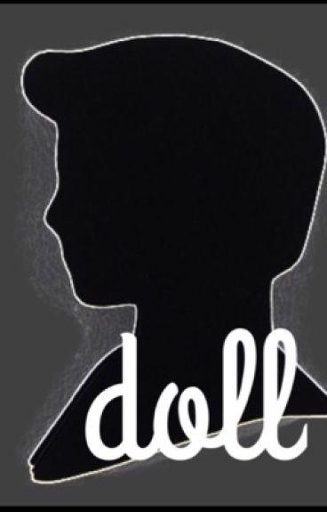 doll | larry ✔️