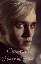 Ciekawostki o Harry'm Potterze by Liiamchen