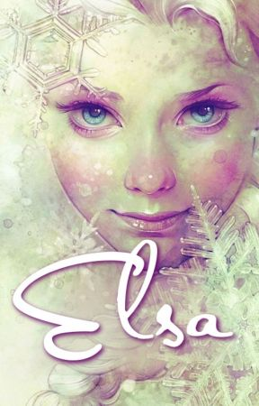 Elsa by katie_paceauthor