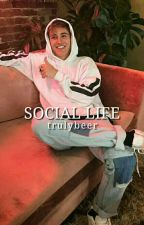 SOCIAL LIFE + sammy wilk by trulybeer