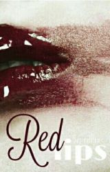 Red Lips by thegreatflaw