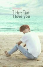 EXO KAI [FANFIC FINI]  I Hate That I Love You  by Petitpingouin