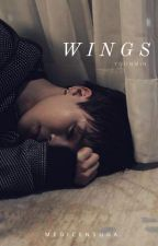 WINGS - Yoonmin. by MeDicenSuga