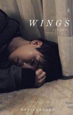WINGS - Yoonmin. by MeDicenSuga