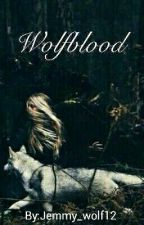 Wolf blood  by Jemmy_wolf12