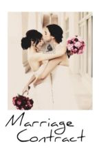 Marriage Contract (Camren) by jaureguiaaf