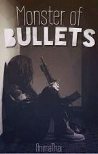 Monster of Bullets by AnimaThai