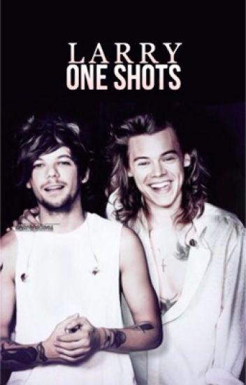 one shots ✧ larry
