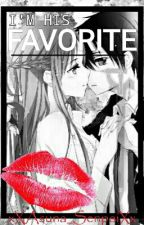 I'm His Favorite (Kirito X Asuna Lime) by xXAsuna_SenpaiXx
