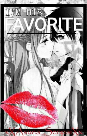 I'm His Favorite (Kirito X Asuna Lime)