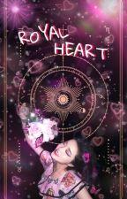{ ROYAL HEART } • Yuta Fanfiction by L33_JEN0