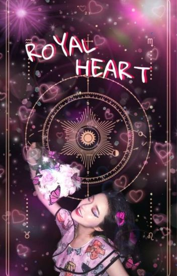 Royal Heart (NCT Yuta)