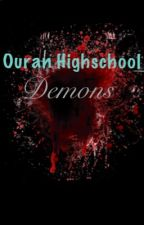 Ouran High School Demons (Black Butler and OHSHC fanfic) {Reader Insert} by Sam_And_Jake_Write