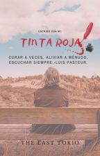 Tinta Roja by mayraysofia11