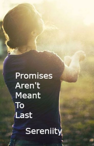 Promises Aren't Meant To Last {Shawn Mendes}