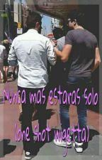 Nunca mas estarás solo (one shot) by xxThe_Joker_Ladyxx
