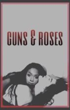 guns & roses [laurmani] by solonkh