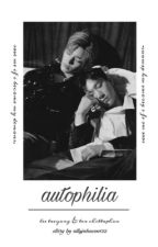 autophilia || taeten by allyjohnson123