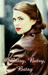 #Batsy, Batsy, Batsy by AllisonAlliSalvatore