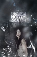 The Misfortunate Romance of North and South [rewriting DONT READ] by teen-fighter