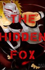 The Hidden Fox  by Nightmare_Dreamer_